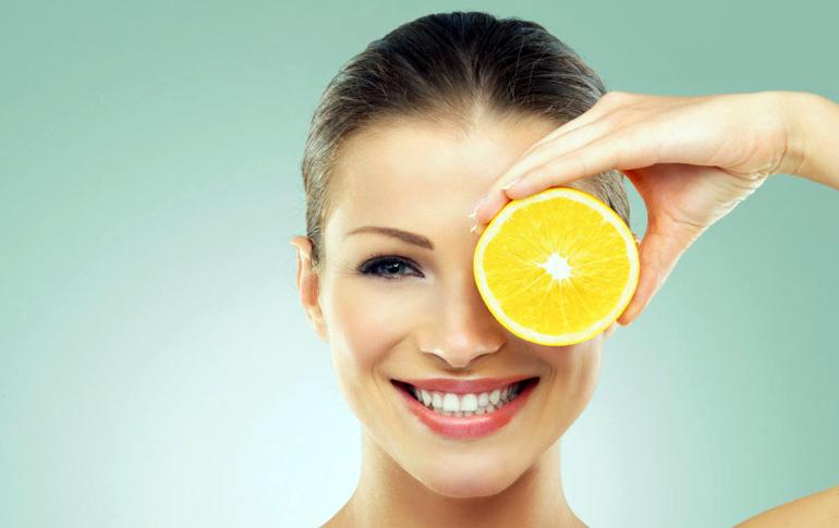 10 τροφές για να έχετε ωραίο δέρμα