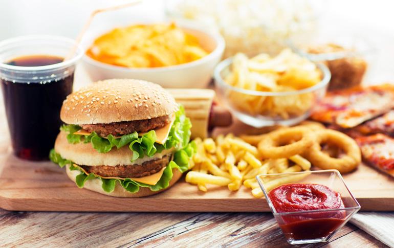 Οι δέκα τροφές που παχαίνουν